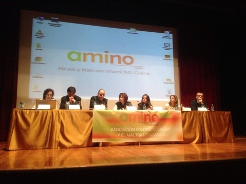 Asociación contra el abuso y el maltrato infantil