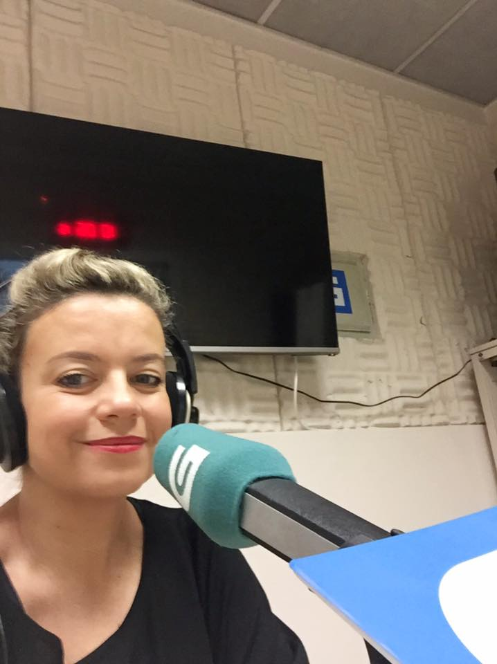 diana radio galega