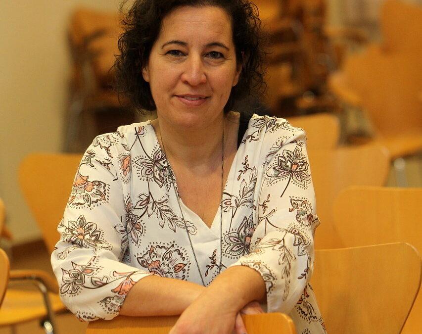 inma Lugo